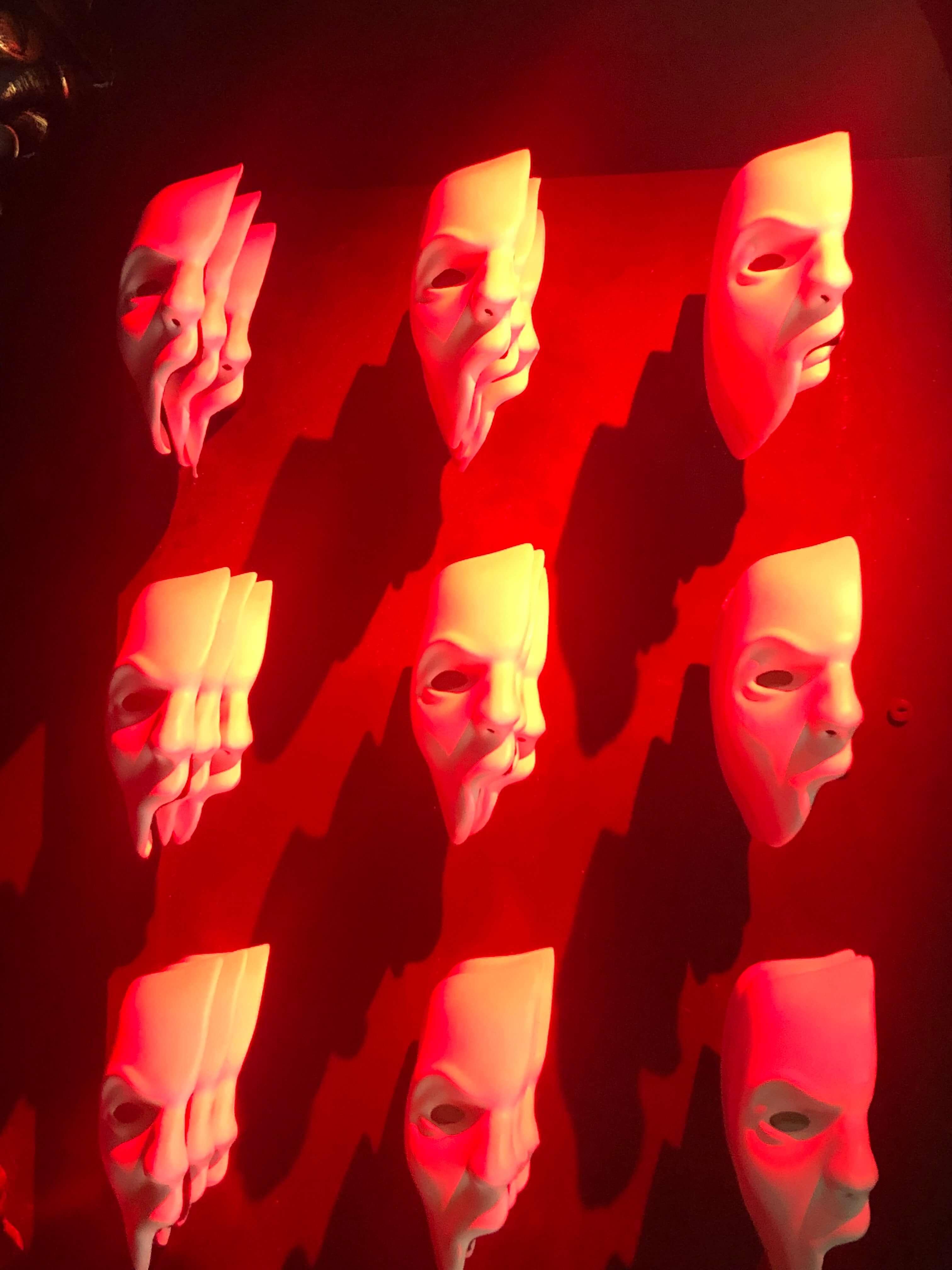 Madame Tussauds New York Presents Broadway