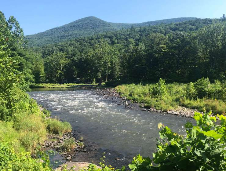 Family Travel Adventures to the Catskills
