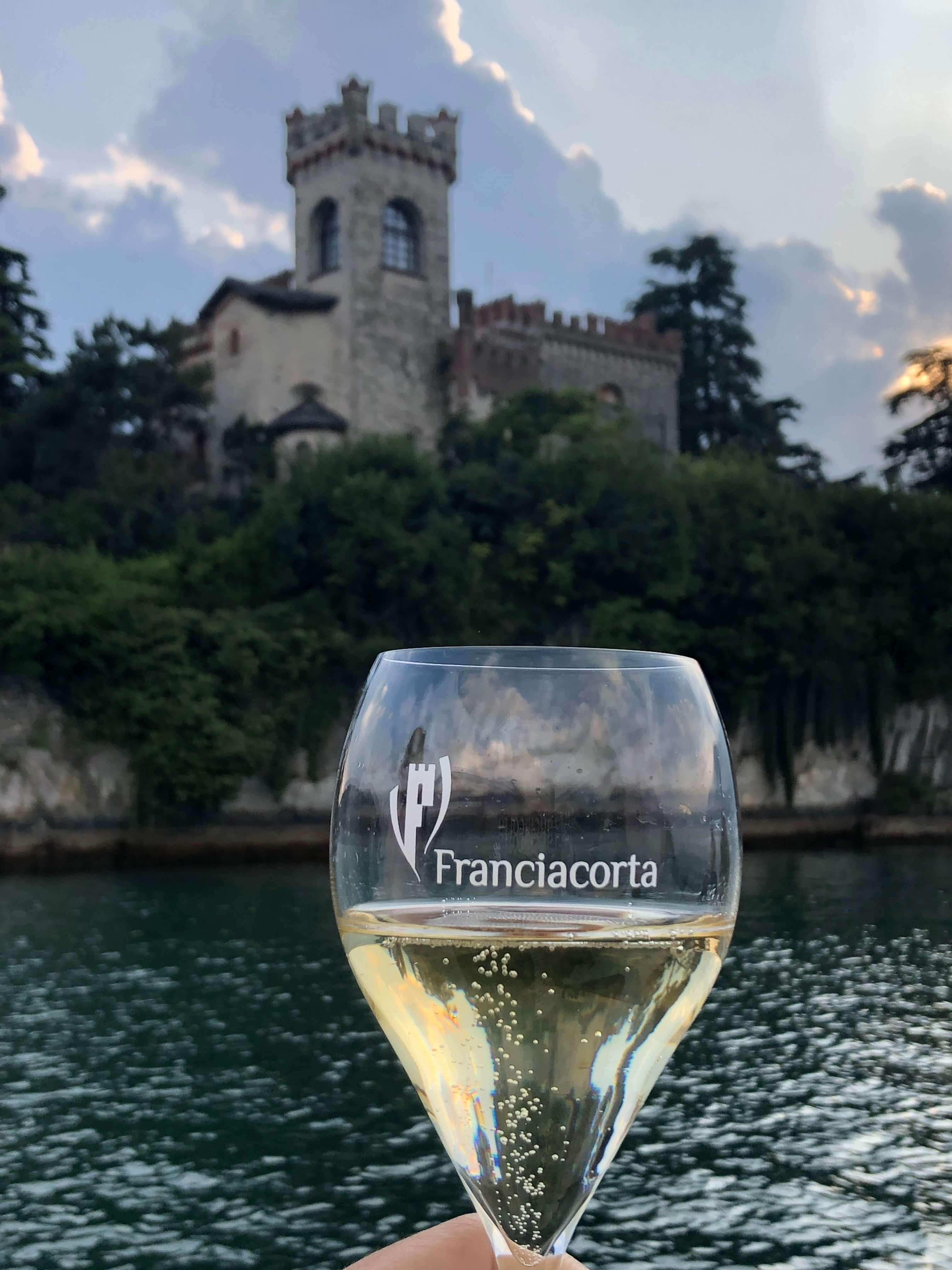 best experiences of 2019 learning more about the Franciacorta wine method