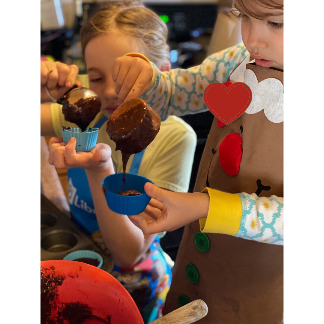 Foodstirs Baking with Kids