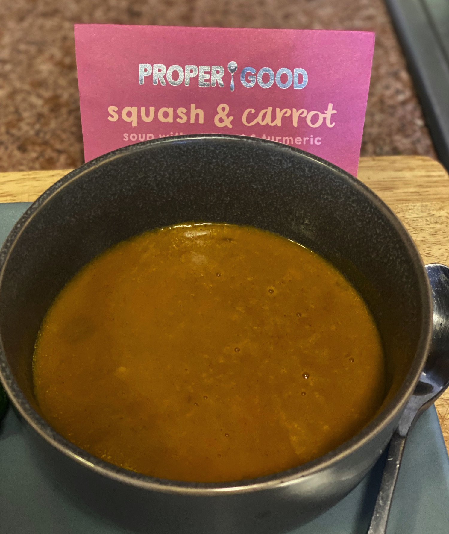 Healthy and Convenient Soup Options from Proper Good
