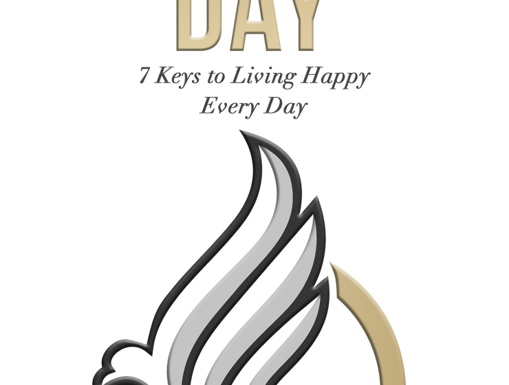 Interview with Wendell Miracle on Have a Magical Day: 7 Keys to Living Happy Every Day