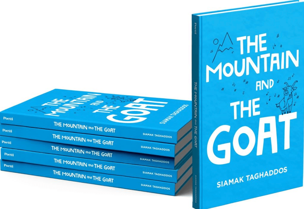 Mountain and the Goat review