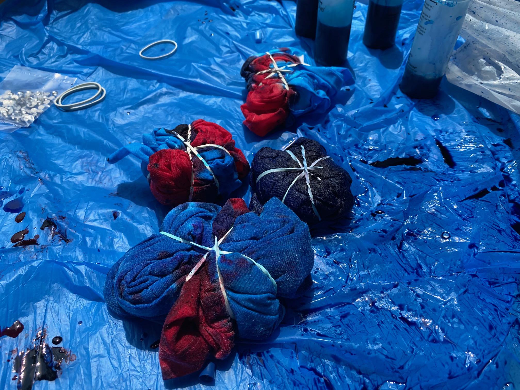 tie-dye kits yearcheer