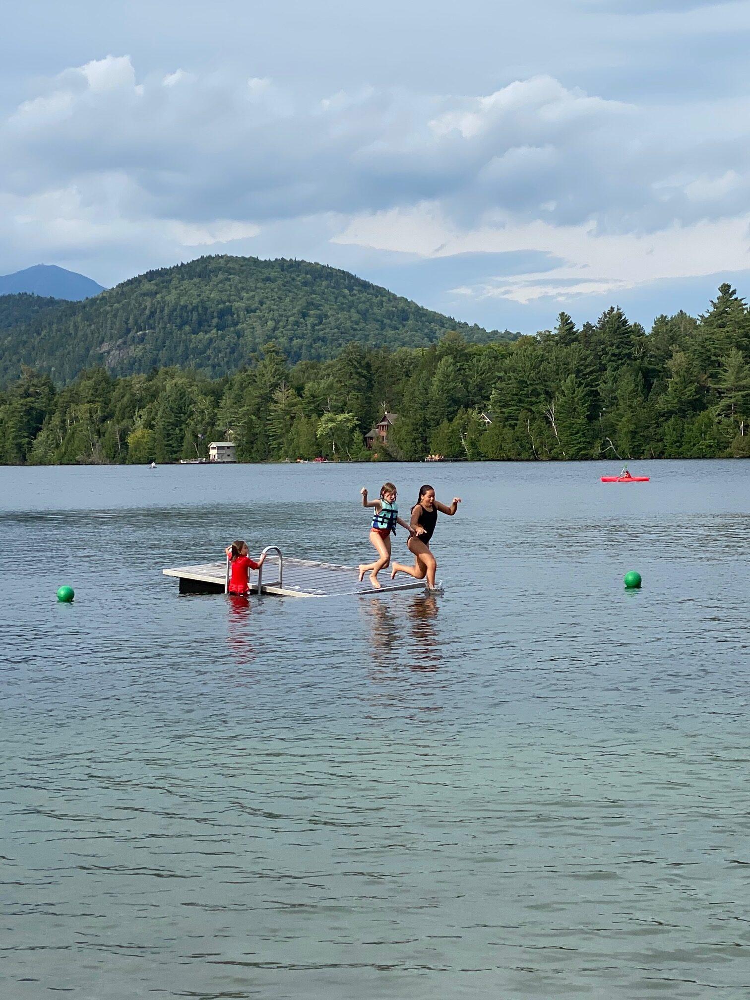 Golden Arrow Resort Lake Placid