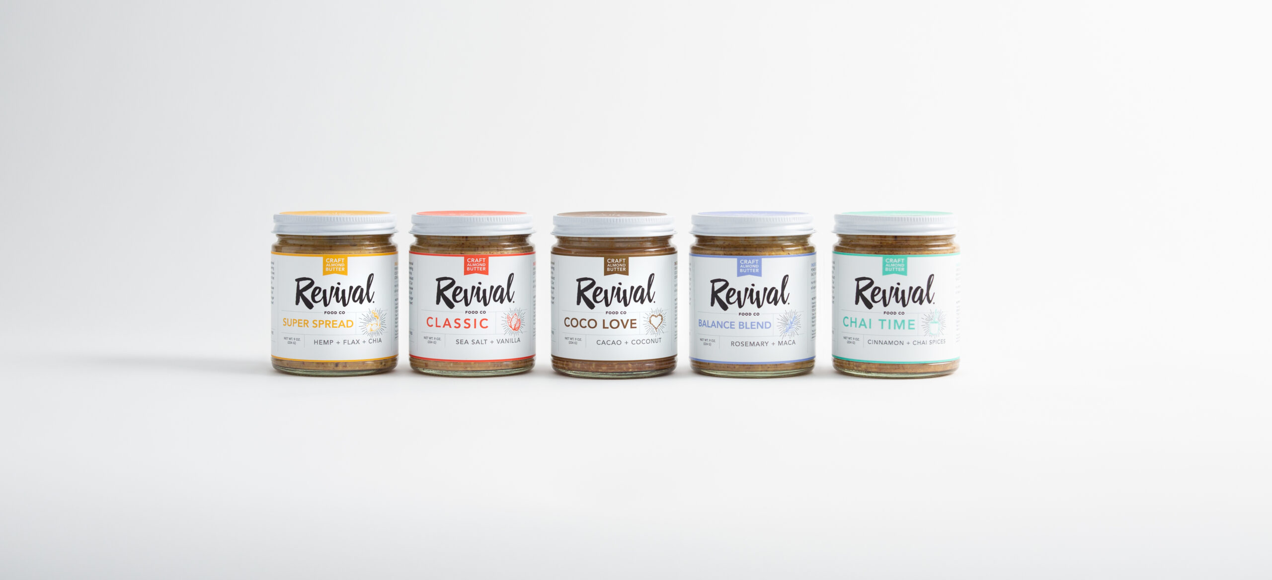 Revival Food Co review