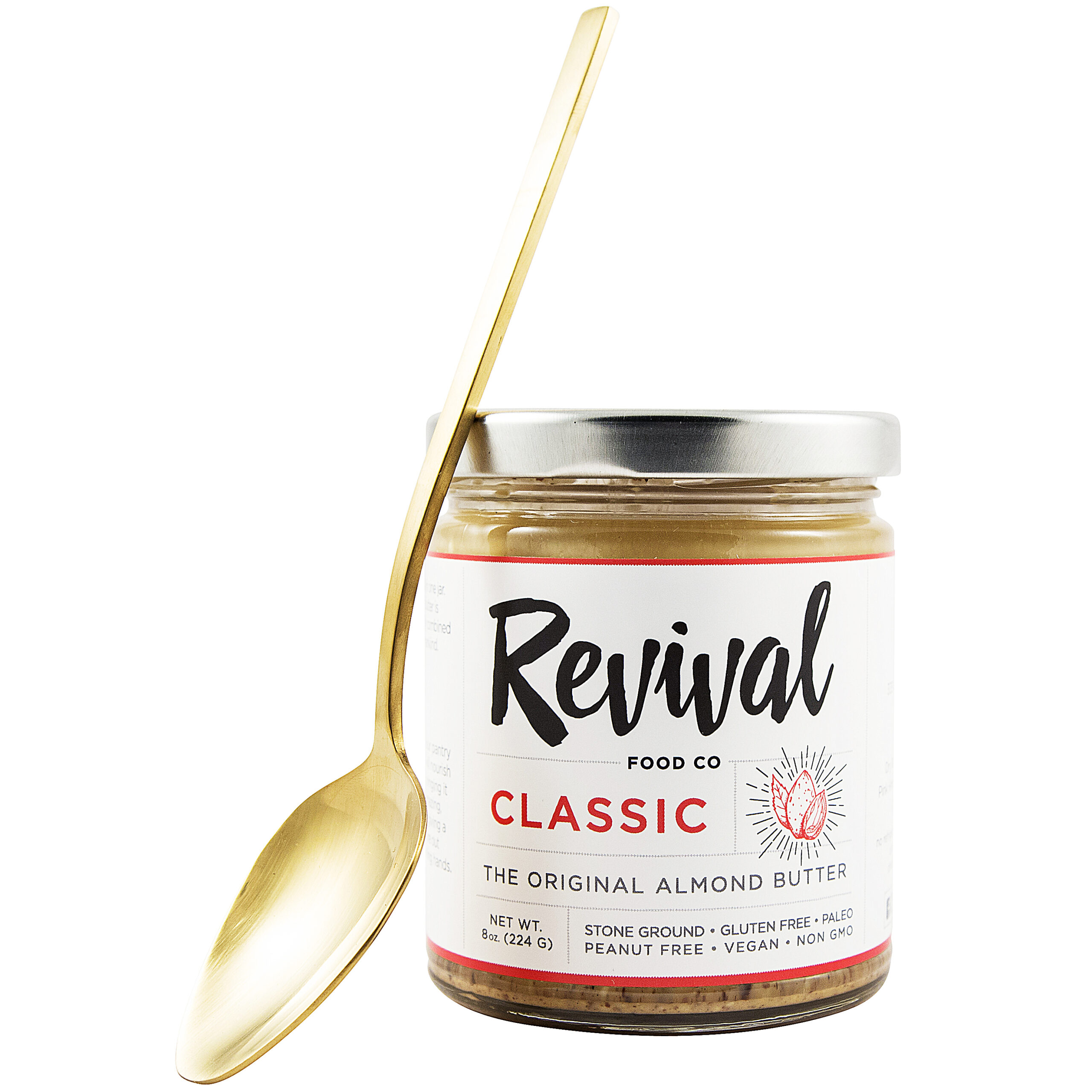 Interview with Rachel Klein of Revival Food  with Rachel Klein of Revival Food