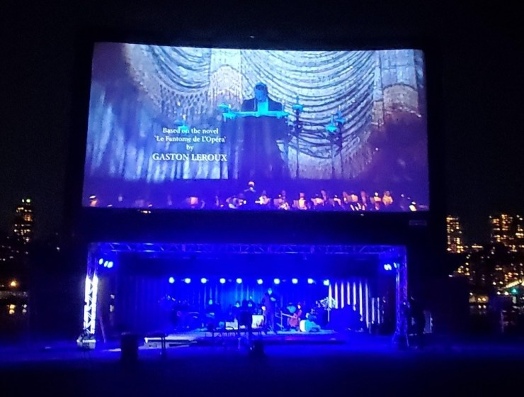 Radial Park Broadway: Interactive Theatrical Drive-In Experience Comes to Queens