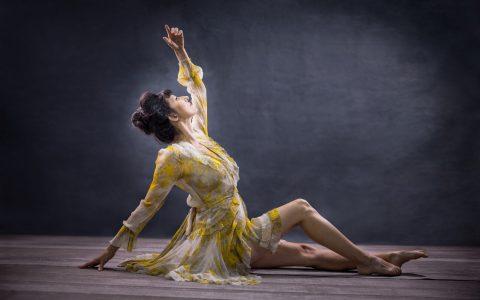 Triskelion Arts Presents Vangeline Theater's Eternity 123