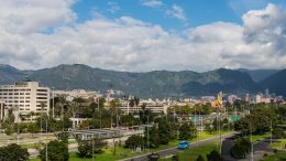 Weekend Getaway Guide: Bogota, Colombia | TheWeekendJetsetter.com (photo: robertocontrer/Flickr)