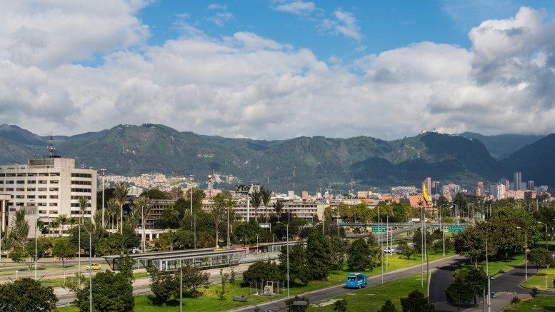 Weekend Getaway Guide: Bogota, Colombia   TheWeekendJetsetter.com (photo: robertocontrer/Flickr)