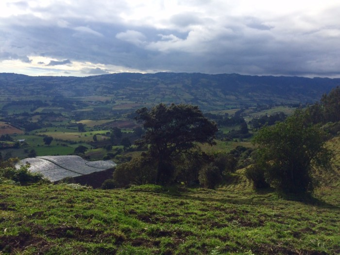 Day trip to the countryside from Bogota, Colombia | TheWeekendJetsetter.com