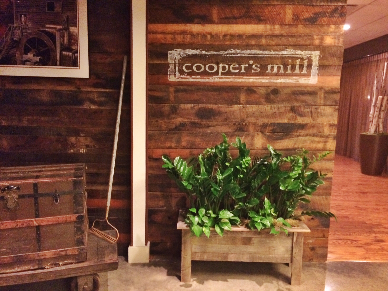 Cooper's Mill in Tarrytown, New York | TheWeekendJetsetter.com