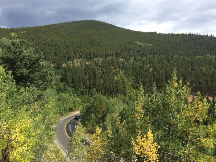Mount Evans Scenic Byway, Colorado | TheWeekendJetsetter.com