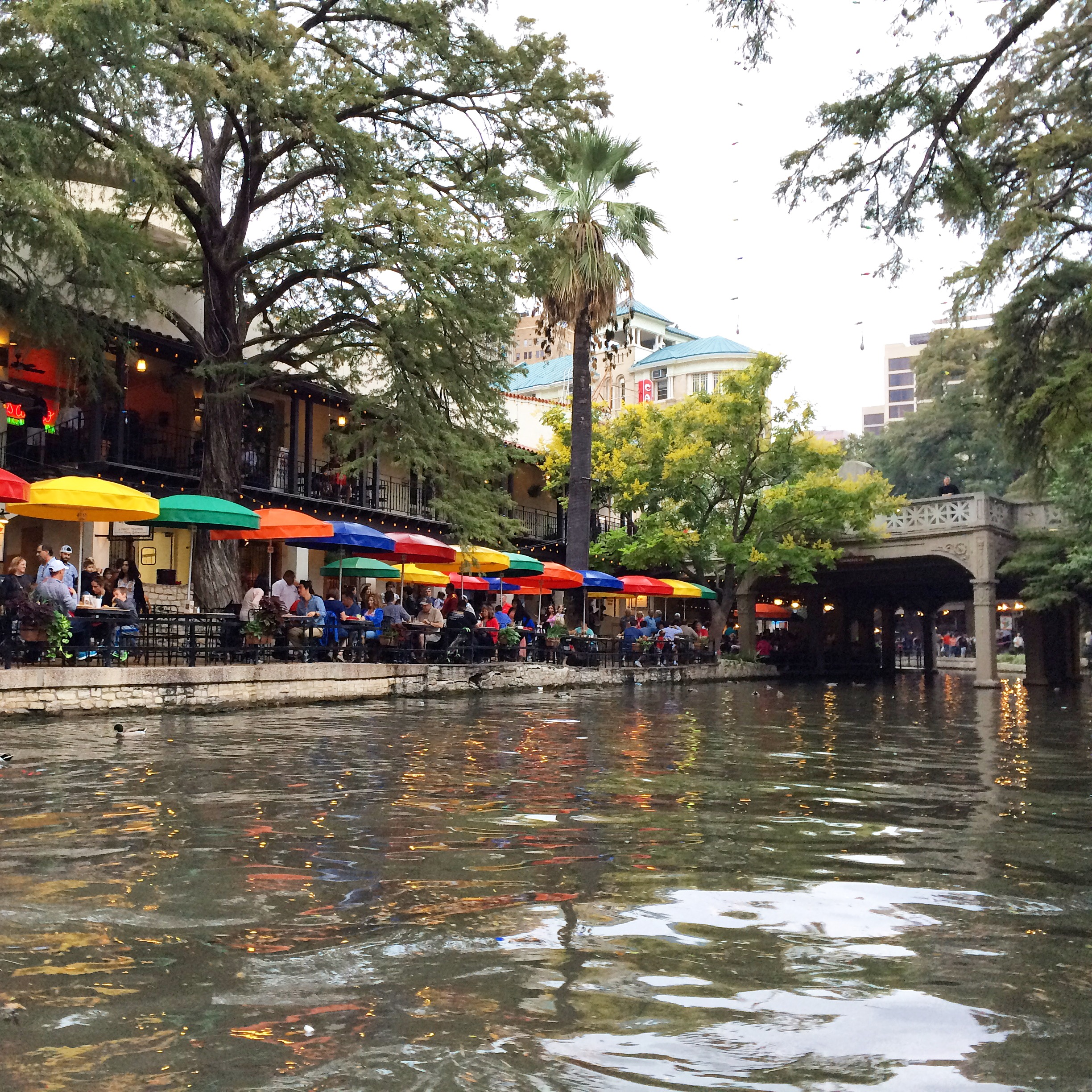 San Antonio, River Walk