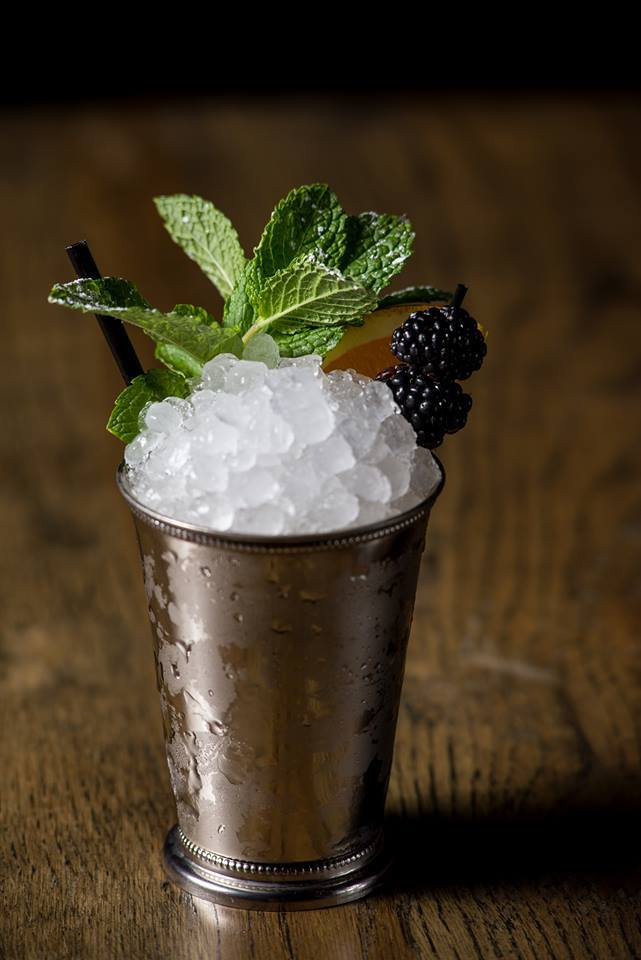 The Brooklynite cocktail bar in San Antonio | TheWeekendJetsetter.com