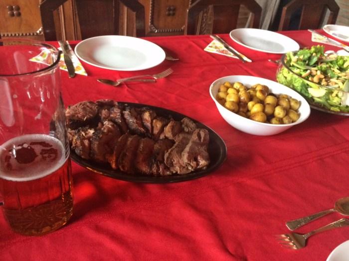 Lomo al trapo, Colombian steak cooked in a towel   TheWeekendJetsetter.com