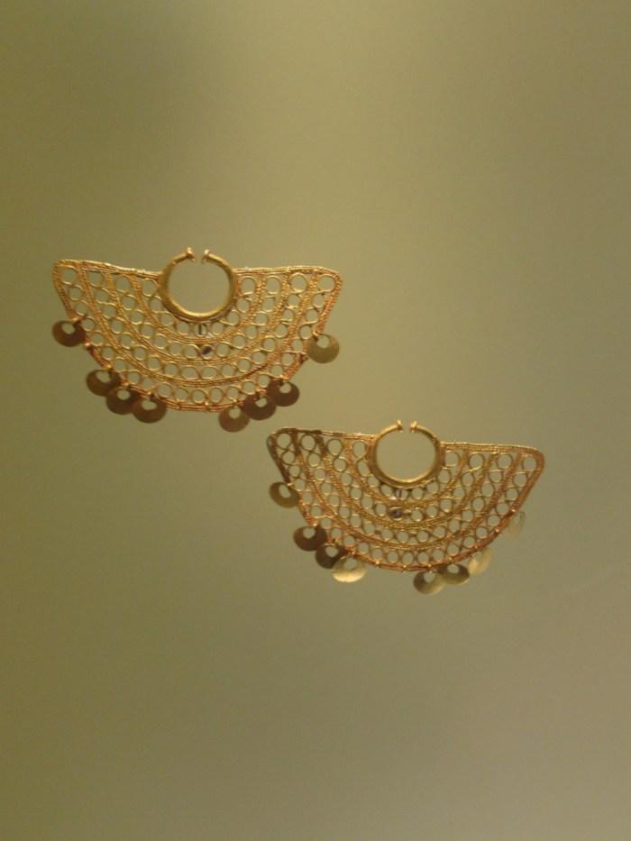 Gold Museum in Bogota | TheWeekendJetsetter.com