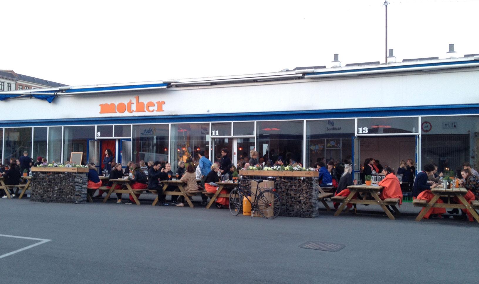 Kodbyen, Copenhagen | TheWeekendJetsetter.com