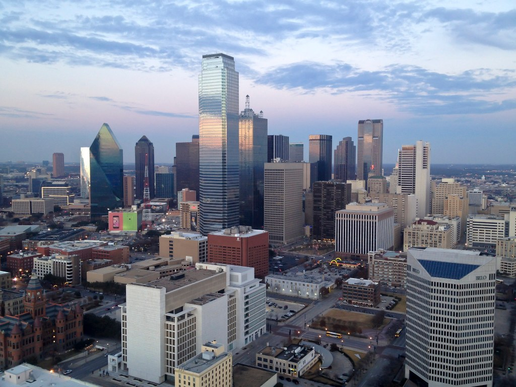 2016 Travel Destinations: Dallas (photo: Michael Zanussi/Flickr) | TheWeekendJetsetter.com
