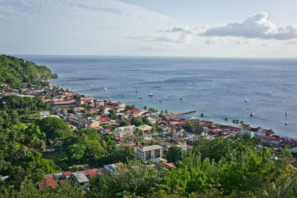 2016 Travel Destinations: Martinique (photo: Sébastien Avenet/Flickr) | TheWeekendJetsetter.com