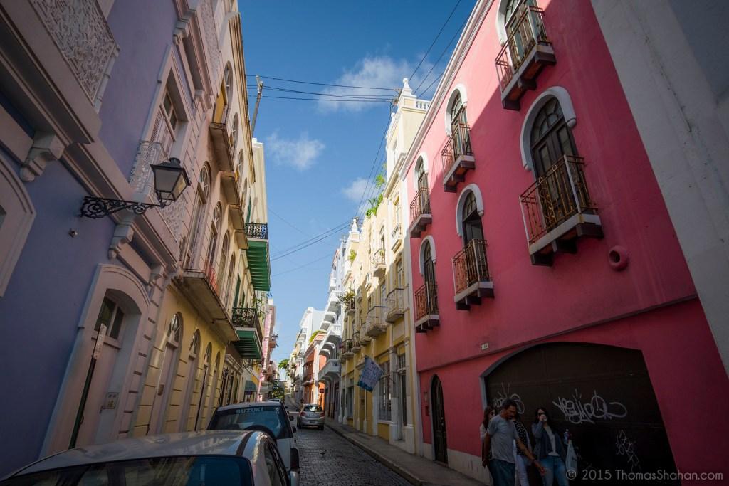 (Photo:  Thomas Shahan/Flickr) - 48 Hours in San Juan, Puerto Rico | TheWeekendJetsetter.com