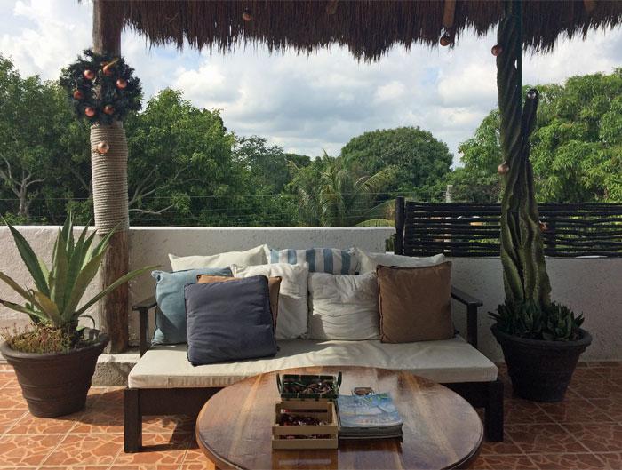 Attractive ... Hotel Posada Luna Del Sur In Tulum, Mexico | TheWeekendJetsetter.com