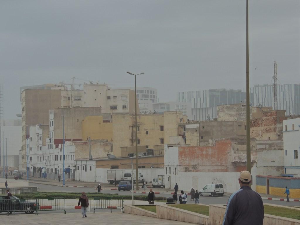 48 Hours in Casablanca: Mosque Hassan II | TheWeekendJetsetter.com