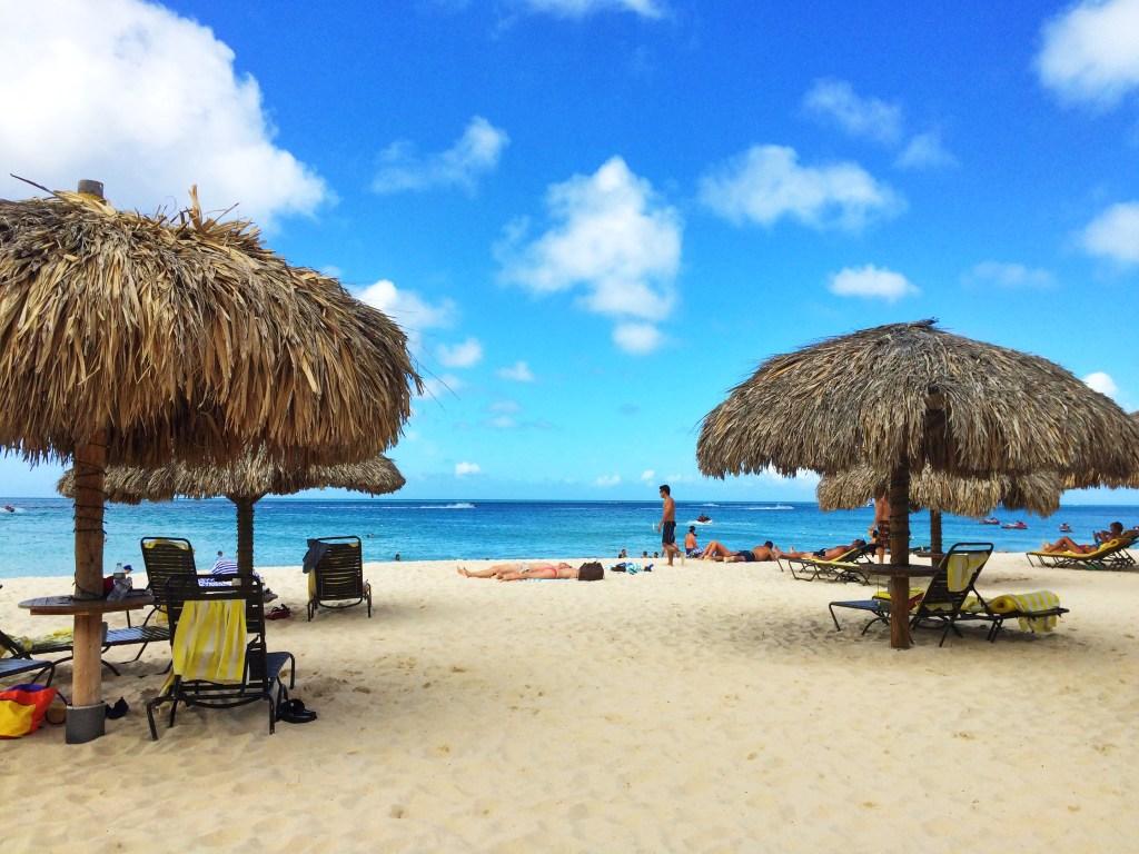 48 Hours in Aruba   TheWeekendJetsetter.com
