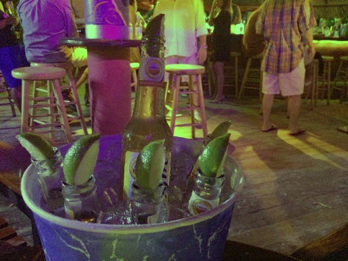 Moomba Beach Bar, Aruba
