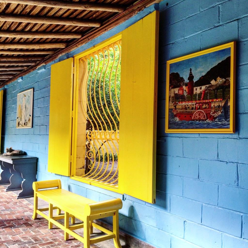 Bonnett House in Fort Lauderdale, Florida | TheWeekendJetsetter.com