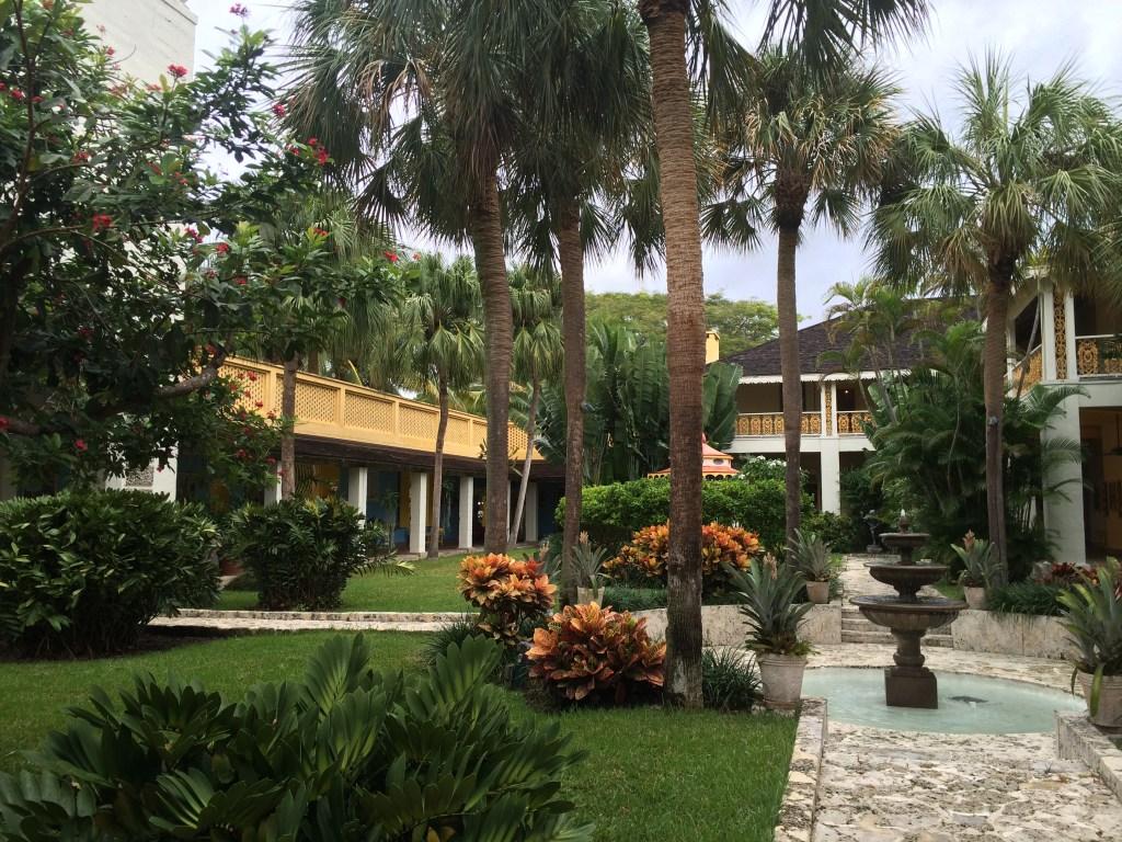 Bonnett House in Fort Lauderdale, Florida   TheWeekendJetsetter.com