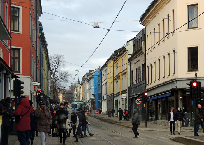 Winter weekend in Oslo, Norway | TheWeekendJetsetter.com