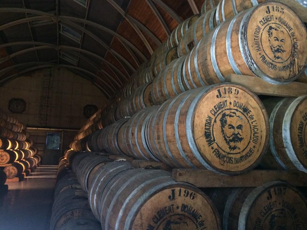 Habitation Clement, Rum Distillery, Martinique