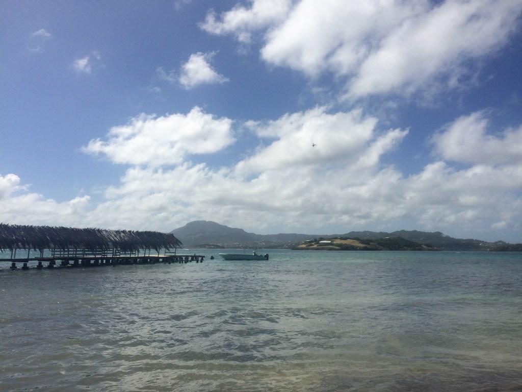 Ilet Oscar, Martinique