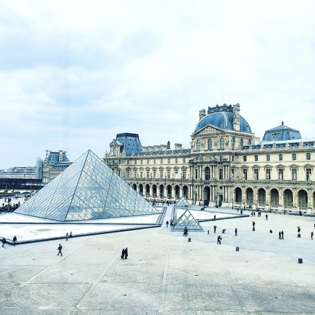 Paris Weekend Itinerary // TheWeekendJetsetter.com