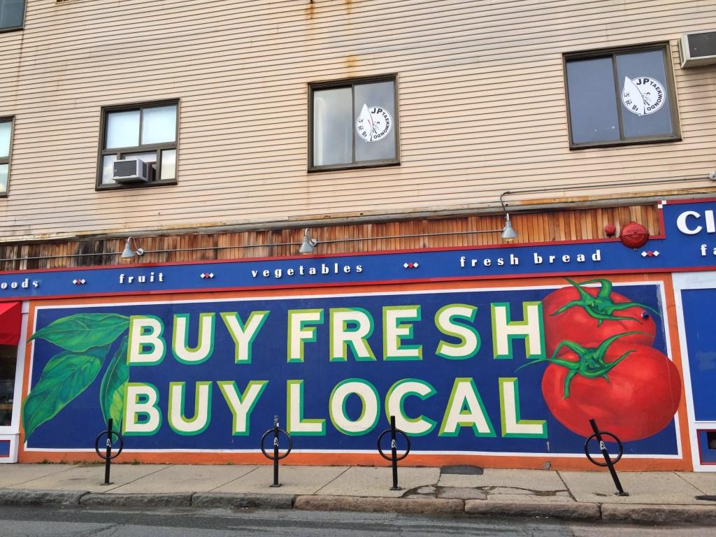6 Hidden Gems of Boston: Jamaica Plain | TheWeekendJetsetter.com