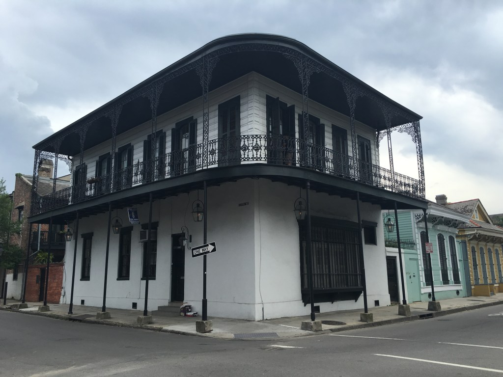 72 Hours in New Orleans | TheWeekendJetsetter.com