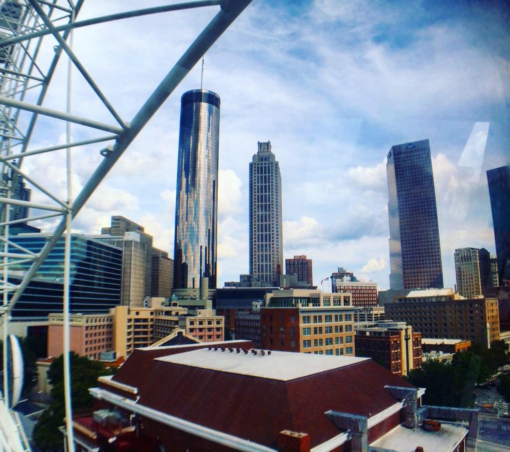 48 Hours in Atlanta, Georgia | TheWeekendJetsetter.com