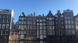 48 Hours in Amsterdam | TheWeekendJetsetter.com
