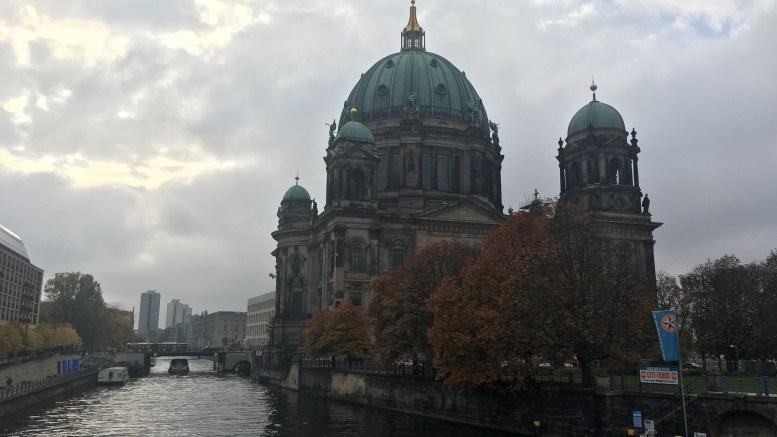 48 Hours in Berlin | Things to do in Berlin | Berliner Dom | TheWeekendJetsetter.com