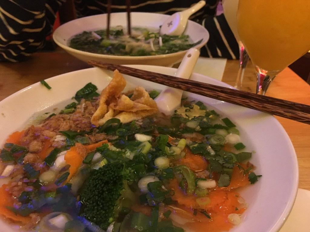 Monsieur Vuong Vietnamese Restaurant | 48 Hours in Berlin | Things to do in Berlin | TheWeekendJetsetter.com