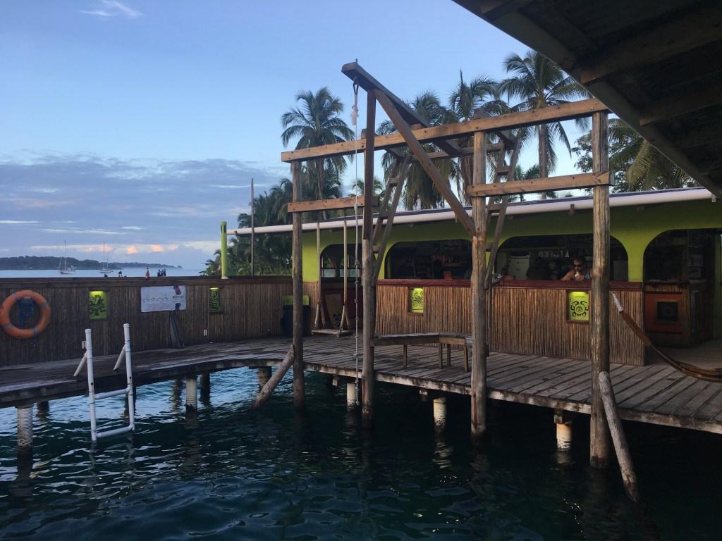 Islands of Bocas del Toro | TheWeekendJetsetter.com