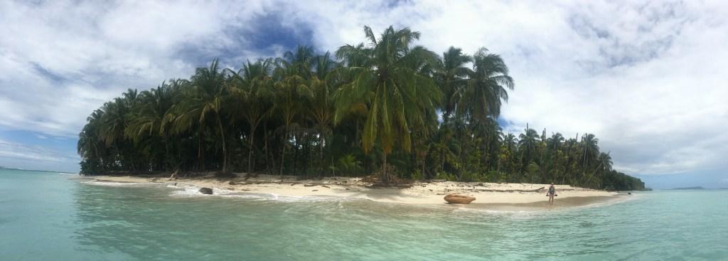 Cayos Zapatilla, Bocas del Toro | TheWeekendJetsetter.com