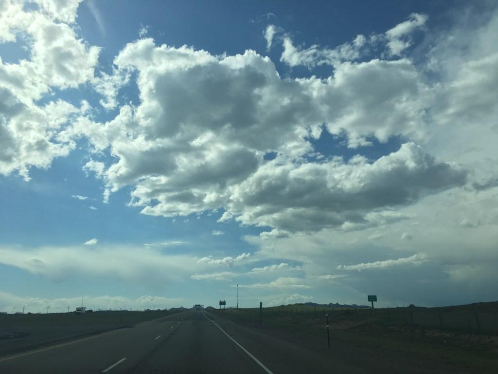 Nebraska I-80