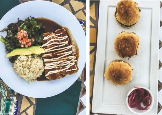 Tapas at Bocadillos in Granada, Nicaragua | TheWeekendJetsetter.com