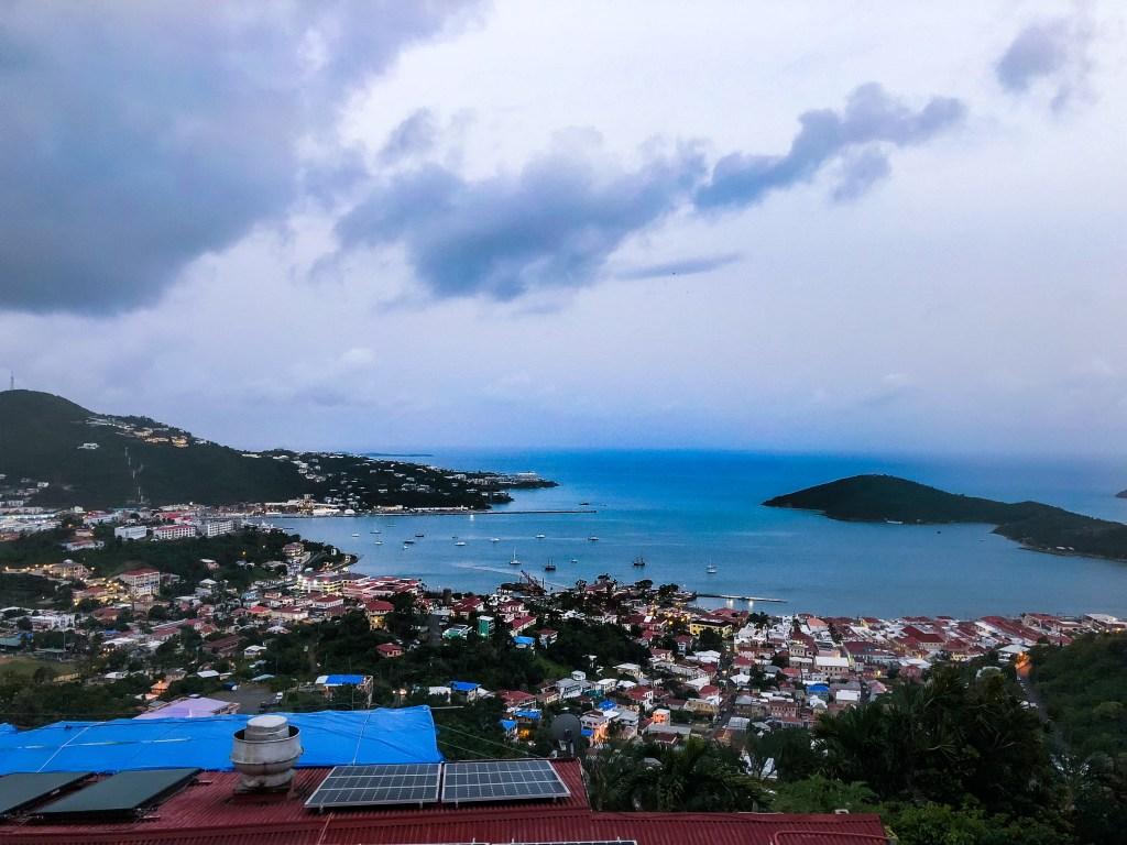 Virgin Islands, 3-Day Itinerary | TheWeekendJetsetter.com