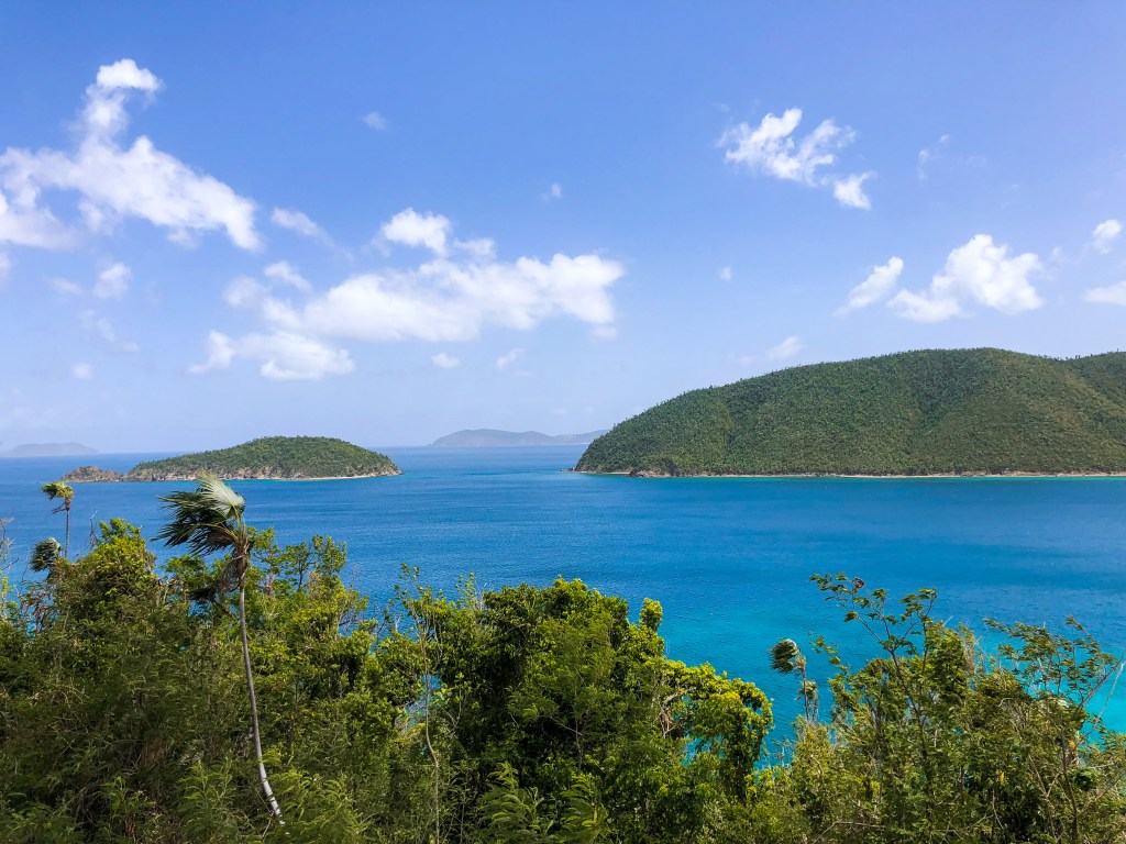 St. John Hiking, USVIVirgin Islands, 3-Day Itinerary | TheWeekendJetsetter.com