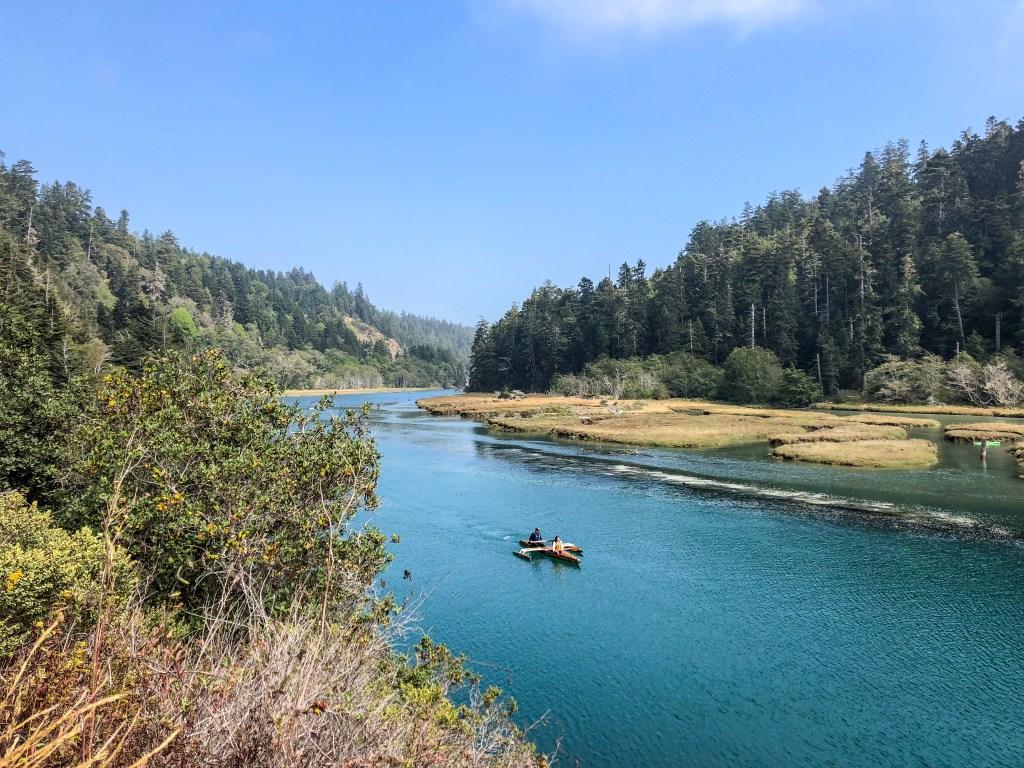 Weekend Getaway: Mendocino, CA | TheWeekendJetsetter.com