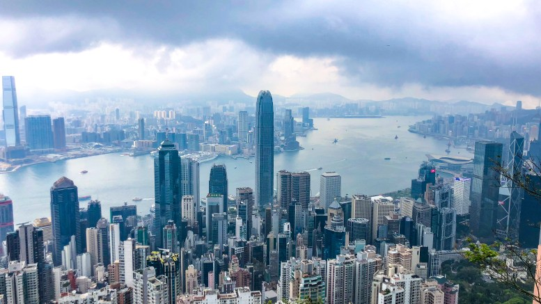 Weekend in Hong Kong | TheWeekendJetsetter.com